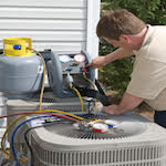 HVAC Repair -heating and cooling Denver
