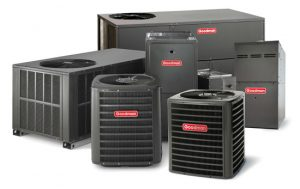 air conditioner replacement Denver