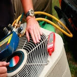 heating and cooling Denver