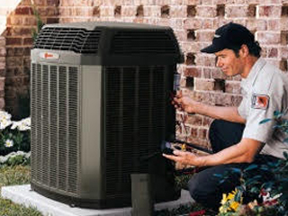 1. heating and cooling Denver